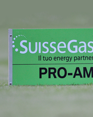 Pico Communications - SuisseGas (CH) - Video BMW Italian Open 2012