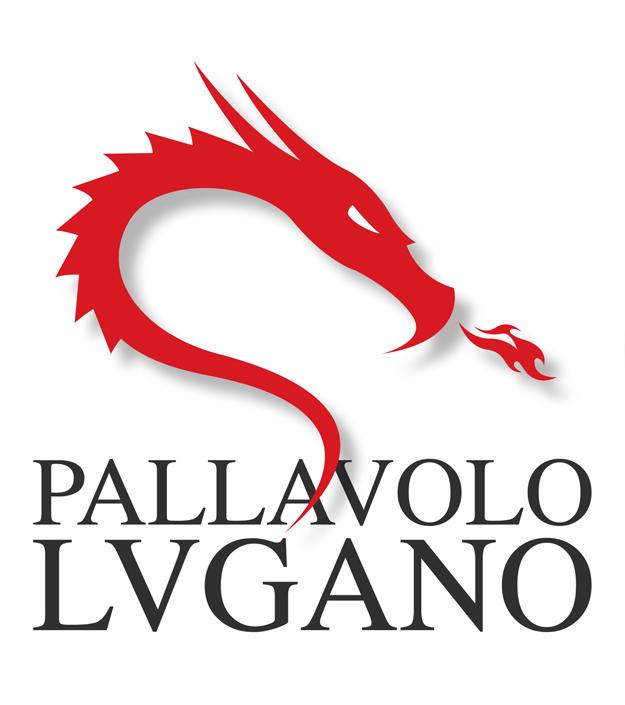 Pico Communications - Pallavolo Lugano (CH) - Logo