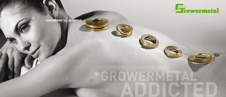 Pico Communications - Growermetal (IT) - Stand Fastener Fair Stoccarda