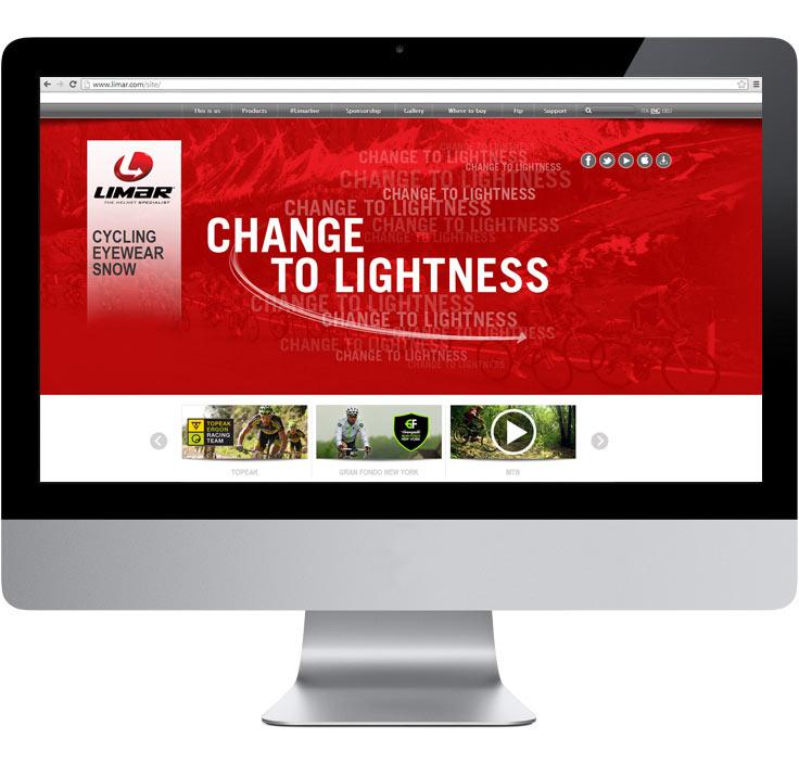 Pico Communications - Limar (IT) - Web site