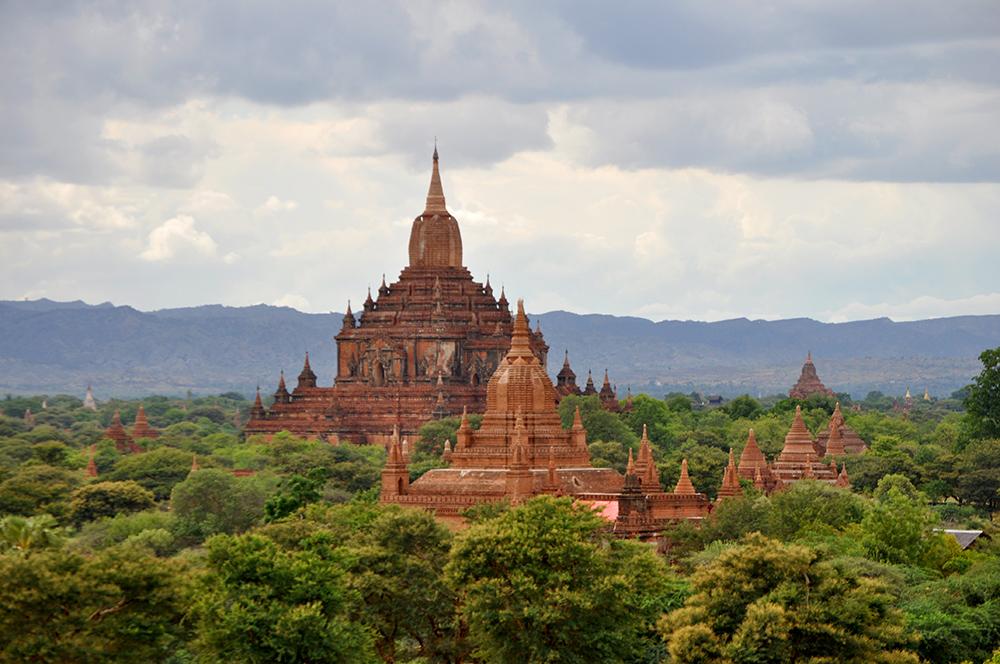 Pico Communications -  - Birmania