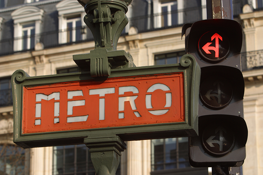 Pico Communications -  - Parigi 1
