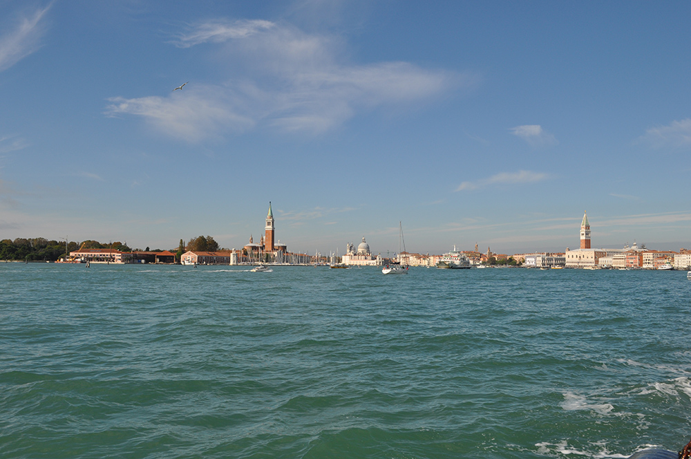 Pico Communications -  - Venezia