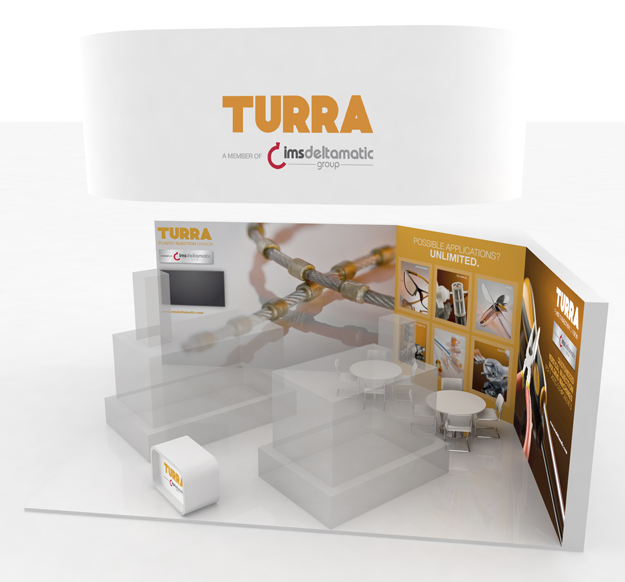 Pico Communications - Turra - IMS Technologies Group (IT) - Stand K