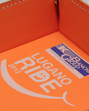 Pico Communications - Lugano ride (CH) - Merchandising