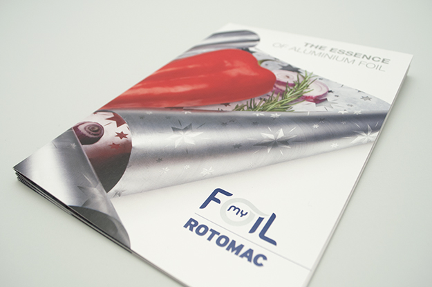 Pico Communications - Rotomac - IMS Technologies Group (IT) - Flyer MyFoil