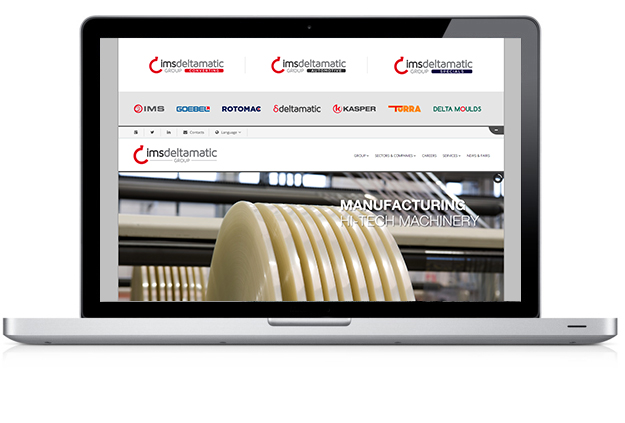 Pico Communications - IMS Technologies Group (IT) - Web site