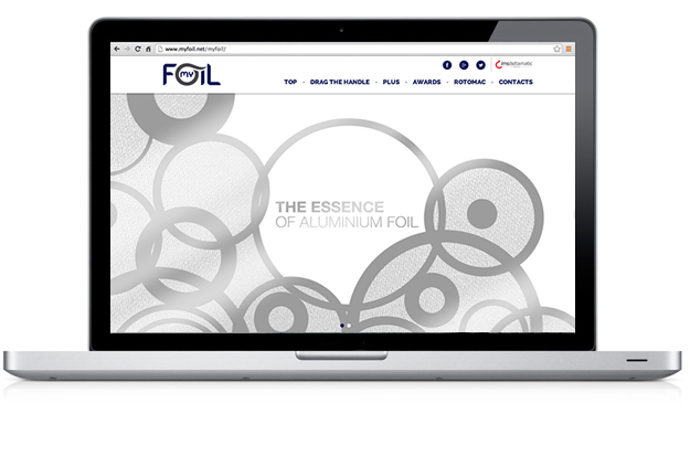 Pico Communications - Rotomac - IMS Technologies Group (IT) - Web site MyFoil