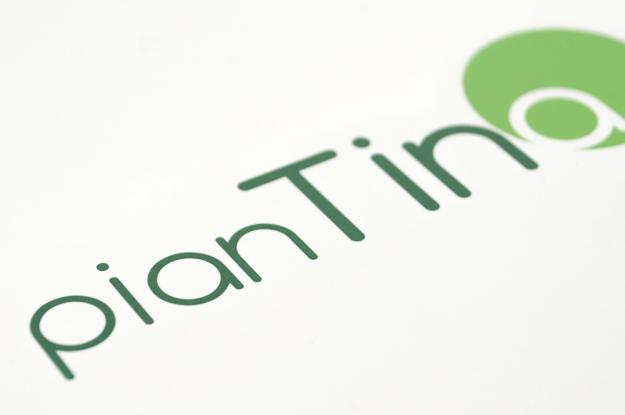 Pico Communications - Hydro Ware (IT) - Logo PianTina