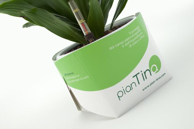Pico Communications - Hydro Ware (IT) - Packaging pianTina