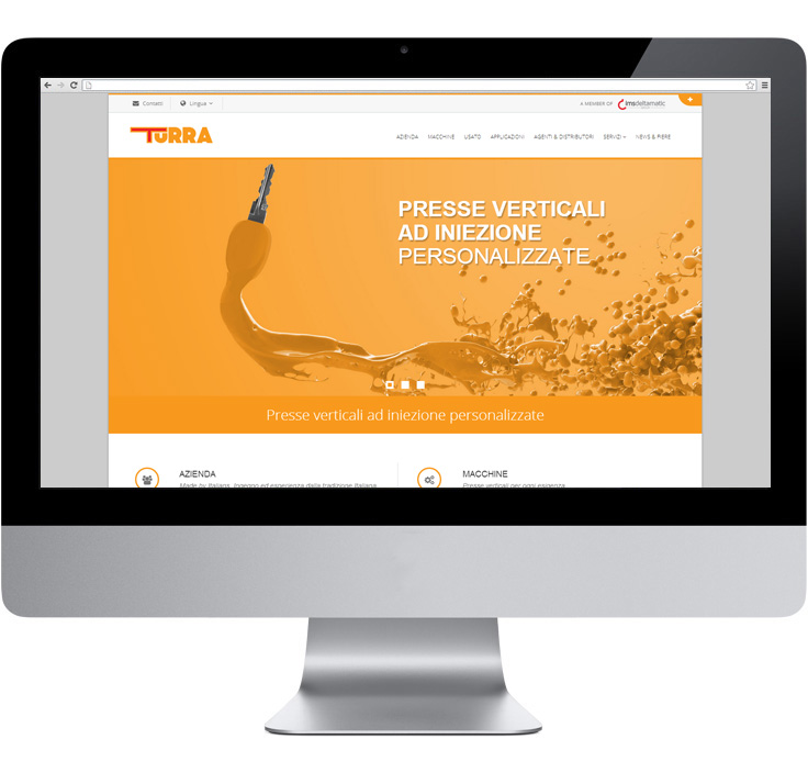 Pico Communications - Turra - IMS Technologies Group (IT) - Web site