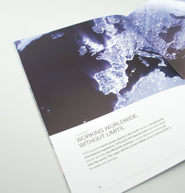 Pico Communications - General Turbine Solutions (IT) - Brochure