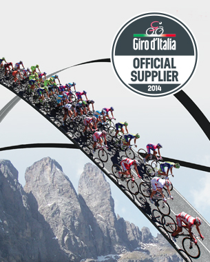 Pico Communications - Limar (IT) - ADV Campaign - Giro d'Italia