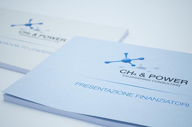 Pico Communications - CH4 & Power Engineering consulting (CH) - Presentazione finanziatori