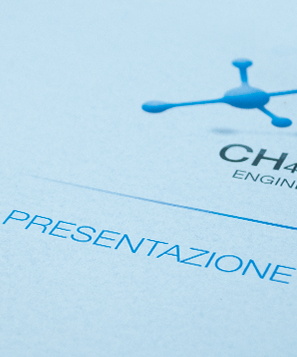 Pico Communications - CH4 & Power Engineering consulting (CH) - Presentazione finanziatori