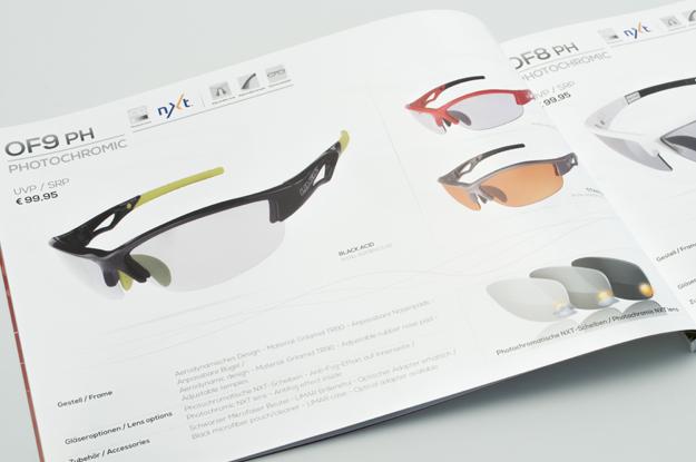 Pico Communications - Limar (IT) - Catalogo Eyewear 2015-2016
