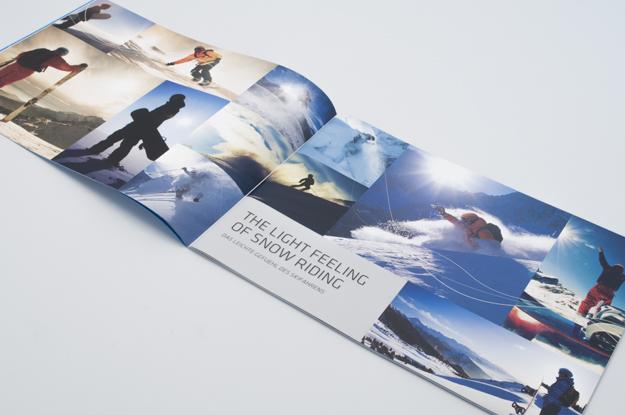 Pico Communications - Limar (IT) - Catalogo Snow 2015