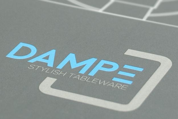Pico Communications - Dampe (IT) - Logo