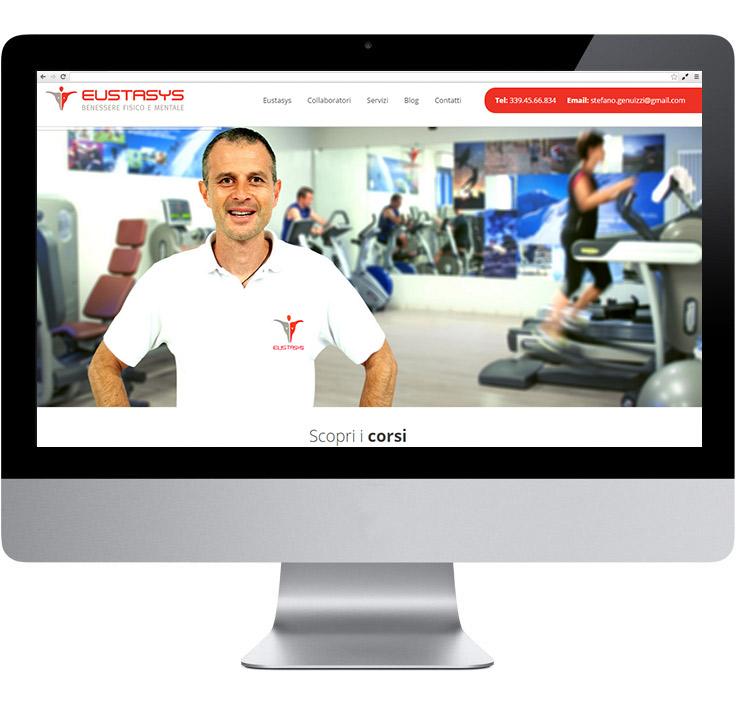 Pico Communications - Eustasys (IT) - Web site