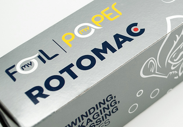 Pico Communications - Rotomac - IMS Technologies Group (IT) - Packaging MyFoil/MyPaper