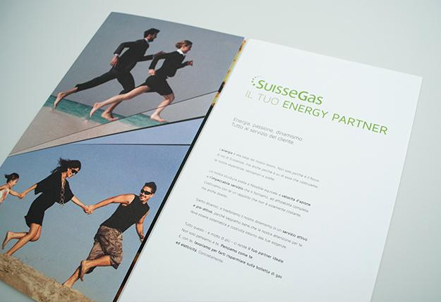 Pico Communications - SuisseGas (CH) - Brochure