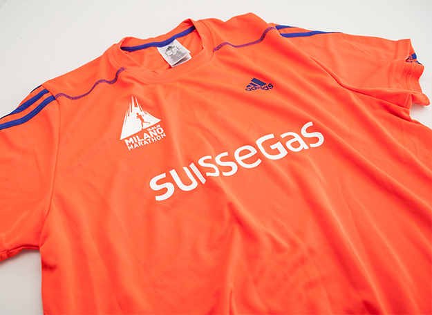 Pico Communications - SuisseGas (CH) - SuisseGas Marathon 2015