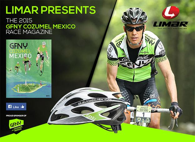 Pico Communications - Limar (IT) - Rivista GFNY Cozumel Mexico