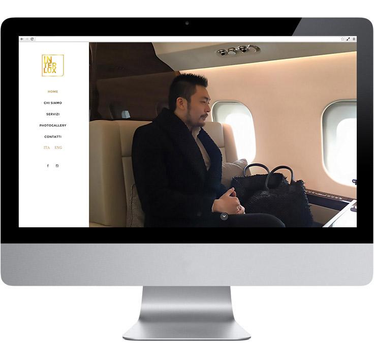 Pico Communications - Interlux (IT) - Web site