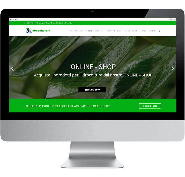 Pico Communications - Idrocoltura (IT) - Website
