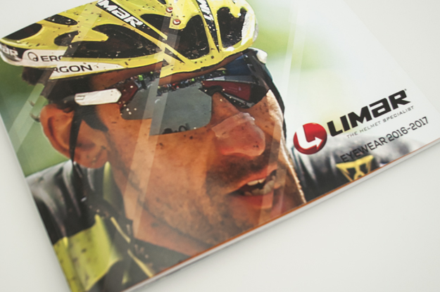Pico Communications - Limar (IT) - Catalogo Eyewear 2016-2017