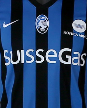 Pico Communications - SuisseGas (CH) - Atalanta B.C.