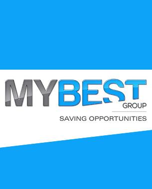 Pico Communications - MyBest Group (IT) - Web site