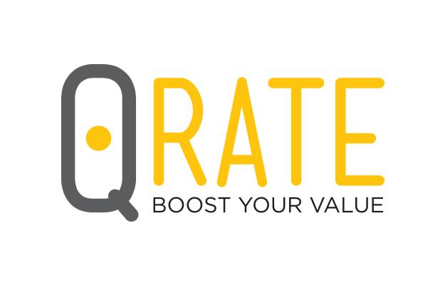 Pico Communications - Q.rate (IT) - Logo