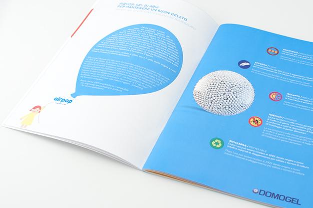 Pico Communications - Domogel (IT) - Catalogo Domogel 2016