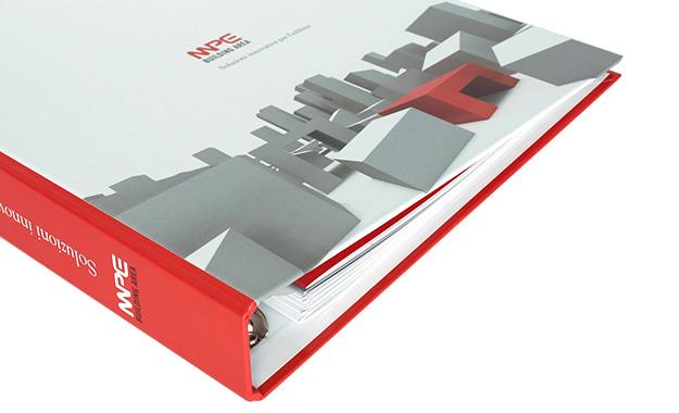 Pico Communications - MPE (IT) - Raccoglitore
