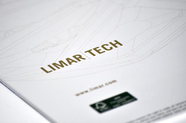 Pico Communications - Limar (IT) - Catalogo Limar Tech