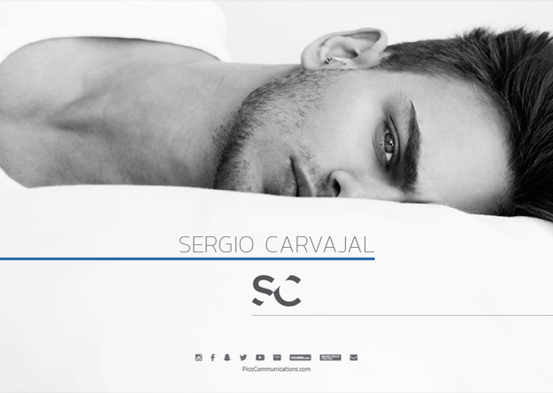 Pico Communications - Sergio Carvajal (ES) - Brochure