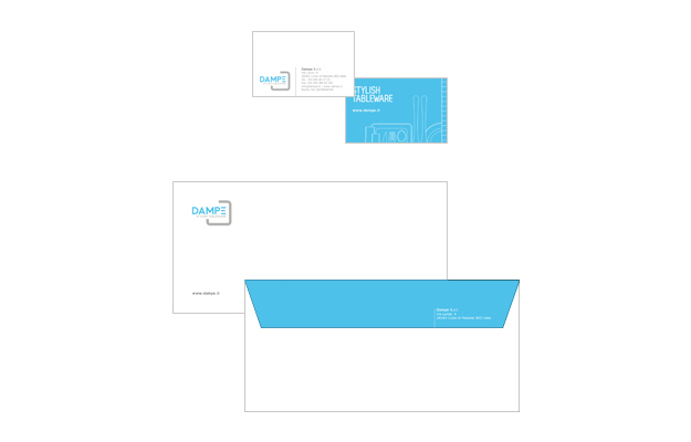 Pico Communications - Dampe (IT) - Stationery System