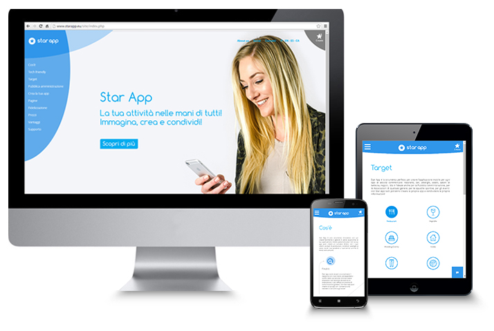 Pico Communications - Star App (CH) - Web site 2016