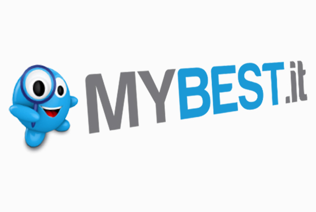 Pico Communications - MyBest Group (IT) - MyBest.it Logo