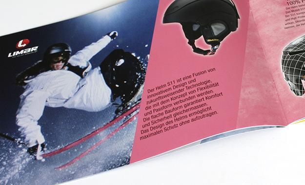 Pico Communications - Limar (IT) - Catalogo Snow 2013