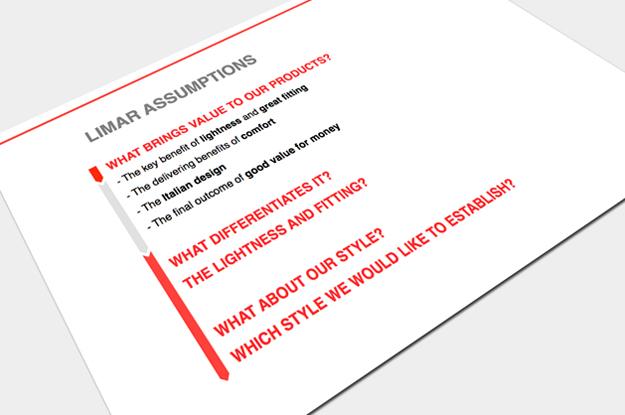 Pico Communications - Limar (IT) - Piani di comunicazione