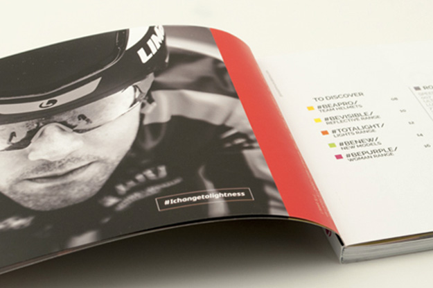 Pico Communications - Limar (IT) - Catalogo Bike Helmets 2017
