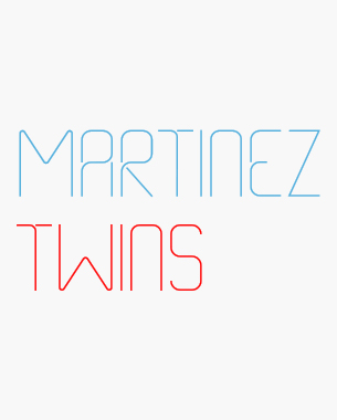 Pico Communications - Martinez Twins (ES) - Logo