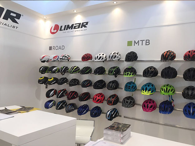 Pico Communications - Limar (IT) - Stand Eurobike