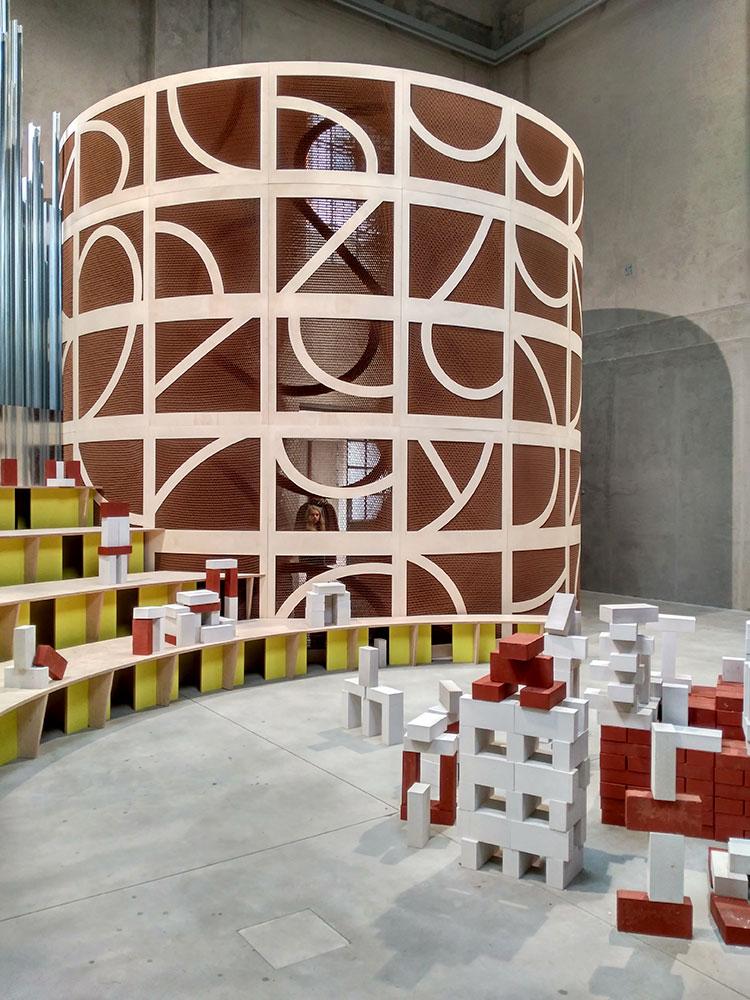 Pico Communications -  - Fondazione Prada 2016 - Milano