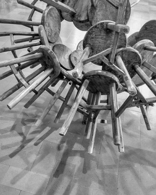 Pico Communications -  - Mostra Ai Weiwei 2016 - Firenze