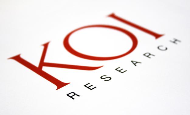 Pico Communications - KOI Research (IT) - Logo