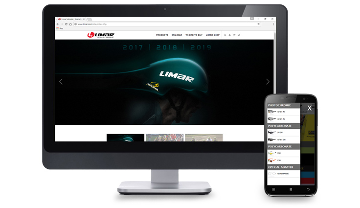 Pico Communications - Limar (IT) - Web site