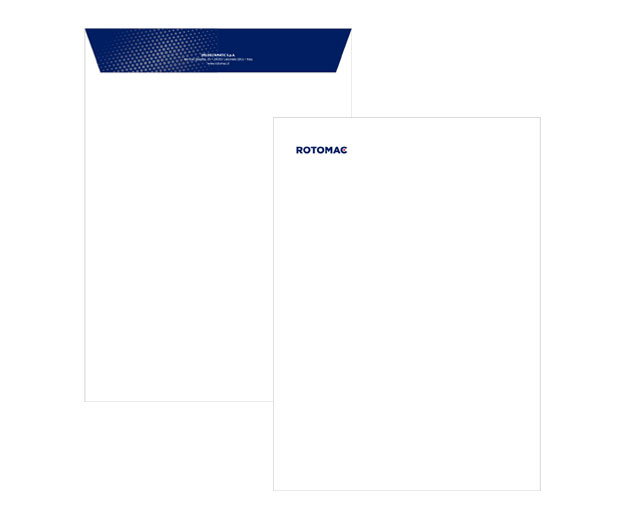 Pico Communications - Rotomac - IMS Technologies Group (IT) - Stationery System